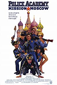 Primary photo for Police Academy: Mission to Moscow