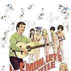 C'mon, Let's Live a Little (1967)