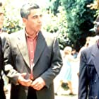 David Strathairn, Adam Arkin, and Jon Tenney in With Friends Like These... (1998)