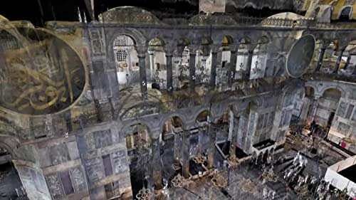 Ancient Invisible Cities: Istanbul