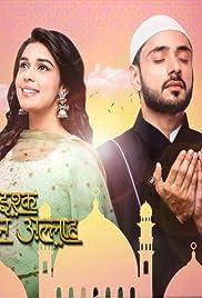 Ishq Subhan Allah (TV Series 2018– ) - IMDb