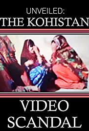 Unveiled: The Kohistan Video Scandal Poster