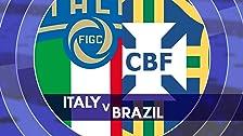 Italia vs. Brasil