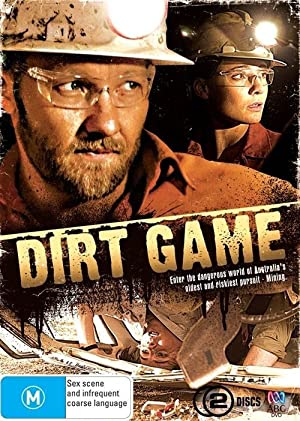 Where to stream Dirt Game
