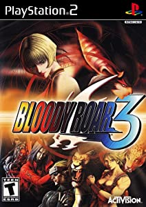 Bloody Roar 3 hd mp4 download