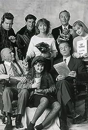 Grand Poster - TV Show Forum, Cast, Reviews