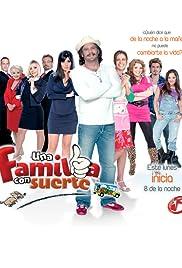 Una familia con suerte Poster - TV Show Forum, Cast, Reviews