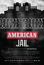 American Jail Poster