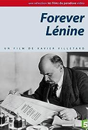 Forever Lénine Poster