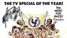 Le don d'une chanson gala de l'unicef 1979