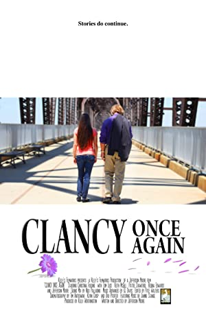 Where to stream Clancy Once Again