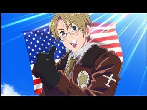 Hetalia: Axis Powers: The Complete First Season