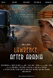 Lawrence: After Arabia Poster