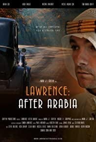 Primary photo for Lawrence: After Arabia