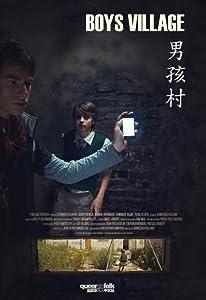Best website watch full movies Boys Village [480x272]