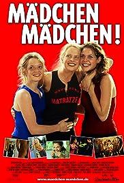 ##SITE## DOWNLOAD Mädchen Mädchen! (2001) ONLINE PUTLOCKER FREE