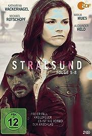Stralsund Poster
