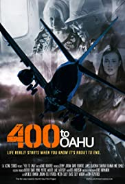 400 to Oahu Poster