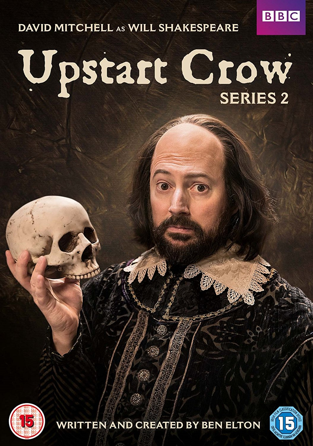Upstart Crow (TV Series 2016– ) - IMDb