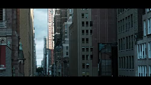 Gotham: The Dark Knight Is Coming