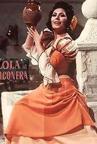 Lola la piconera (1970)