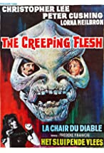 Primary image for The Creeping Flesh
