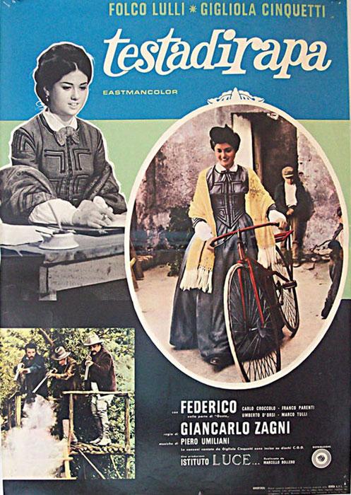 Testa di rapa (1966)