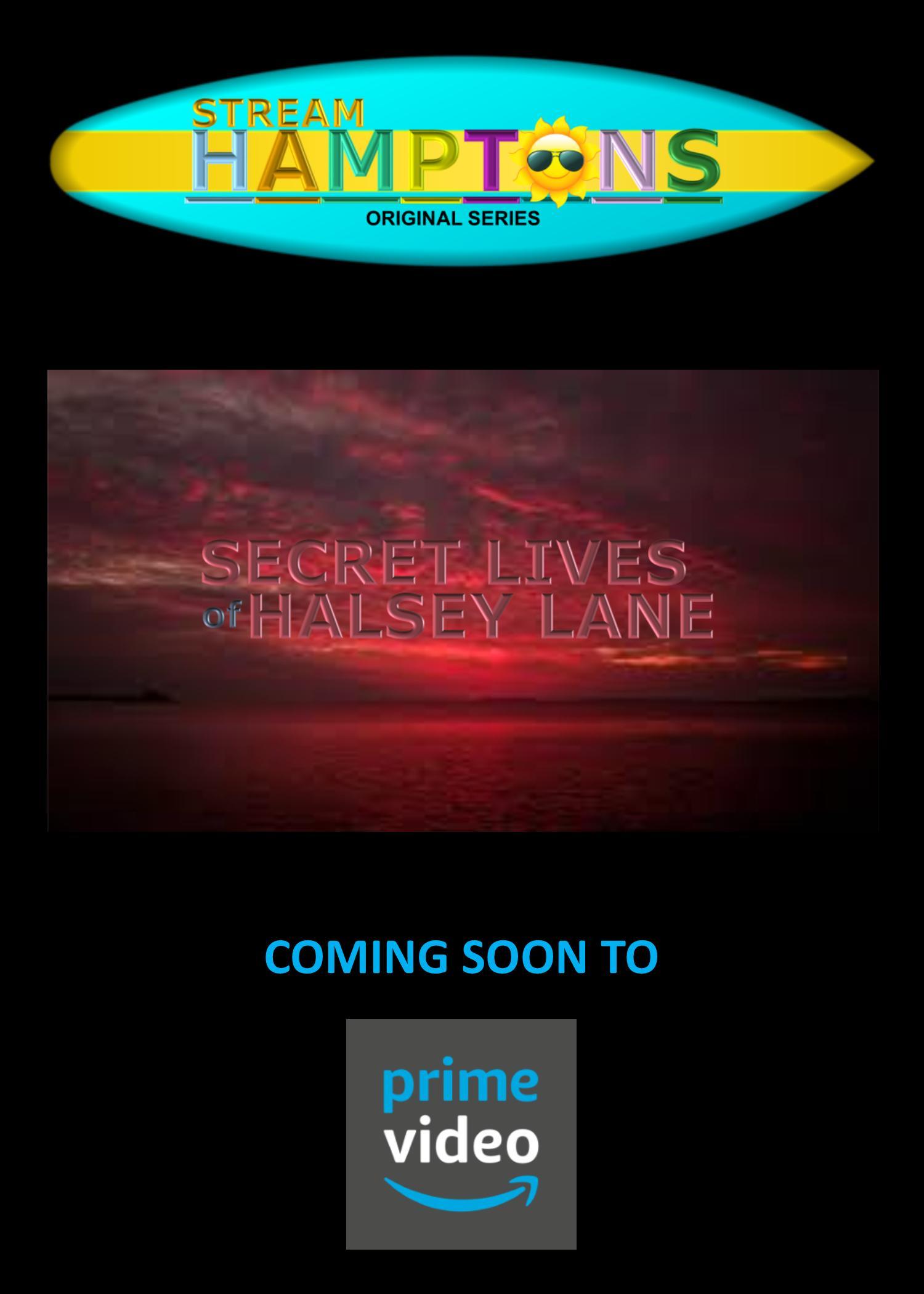 Secret lives of halsey lane (TV Series) - IMDb