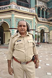 Shahnawaz Pradhan Picture