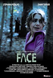 The Face Poster