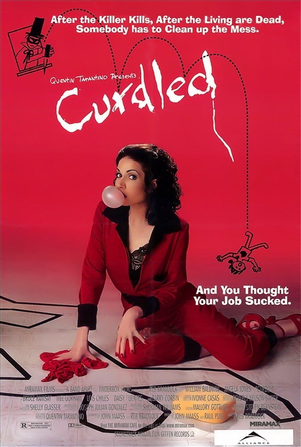 Angela Jones in Curdled (1996)