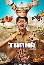 Taana (2020) HDRip Hindi Movie Watch Online Free