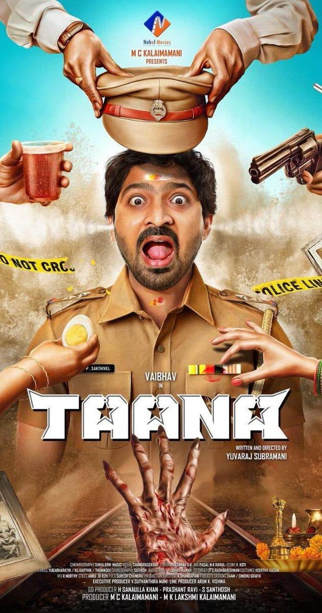 Free Download Taana Full Movie