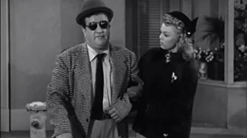 The Abbott And Costello Show: South Of Dixie
