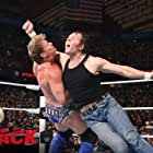 Chris Jericho and Jonathan Good in WWE Payback (2016)