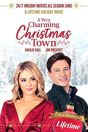 Where to stream A Very Charming Christmas Town