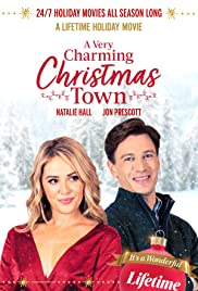 A Very Charming Christmas Town(2020) Poster - Movie Forum, Cast, Reviews