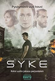 Syke Poster