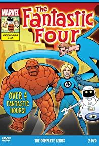 Primary photo for The Fantastic Four