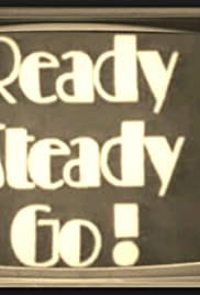 Ready, Steady, Go! Poster