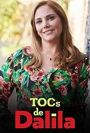 TOCs de Dalila Poster