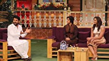 Phogat Sisters in Kapil's Show