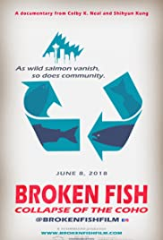Broken Fish: Collapse of the Coho