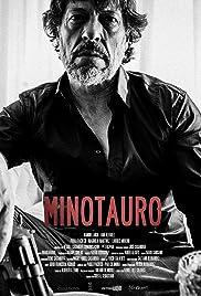 Minotauro Poster