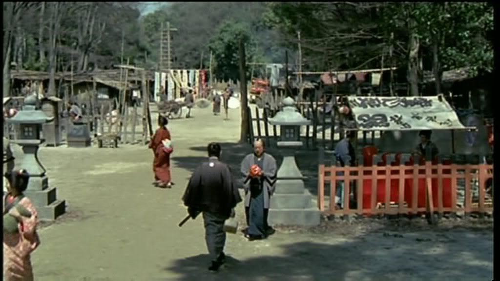 Hissatsu 4: Urami harashimasu (1987)