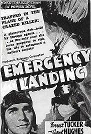Emergency Landing(1941) Poster - Movie Forum, Cast, Reviews