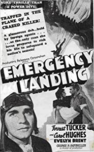 Best sites for watching english movies Emergency Landing by [720x576]