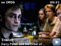 Harry Potter and the Order of the Phoenix (2007) - IMDb
