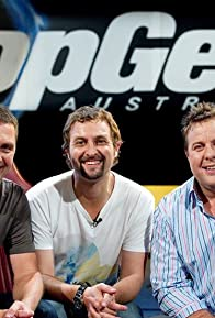 Primary photo for Top Gear Australia