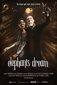 Elephants Dream (2006)